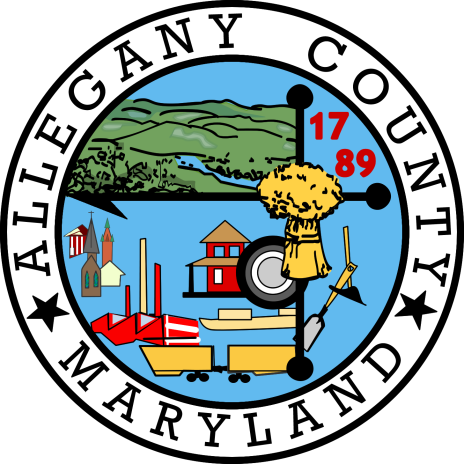 Alllegany_County_Seal